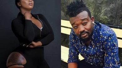 Photo of Press Release: Ms Forson finally apologizes to Bullet