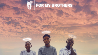 for my brothers cover artwww.dcleakers.com  390x220 - Ko-Jo Cue ft J.Derobie - Best Paddy
