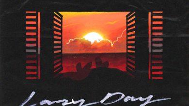 fuse odg lazy day 390x220 - Fuse ODG ft. Danny Ocean - Lazy Day