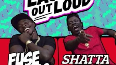 Photo of Fuse ODG ft. Shatta Wale – Laugh Out Loud