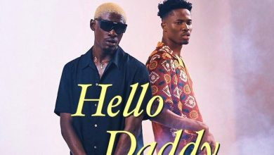 Photo of RJZ ft Kwesi Arthur – Hello Daddy (Official Video)
