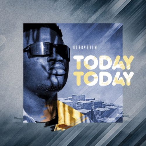 kobbysalm Today Today 500x500 - Kobbysalm - Today Today