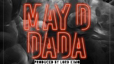 Photo of May D – Dada