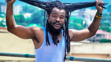 Photo of Ras Kuuku wins VGMA 2020 Reggae/Dancehall Artist of the Year