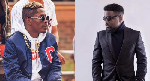 ss 500x269 - Sarkodie, Shatta Wale And Others To Perform Alongside Cardi B