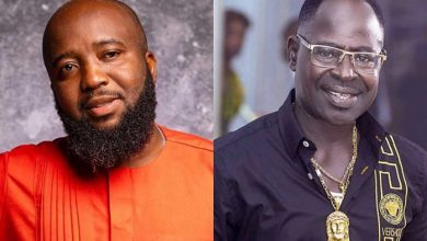 Photo of Trigmatic apologises to Amakye Dede over 'Song Writing' allegations he made against the veteran