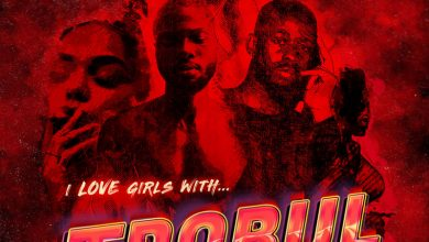 trubul cover 390x220 - Sarz x Wurld - I Love Girls With Trobul (Full Album)