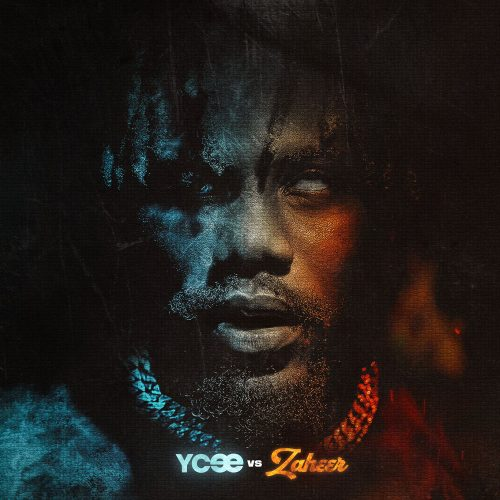ycee vs zaheer 500x500 - Ycee ft. Phyno - Man