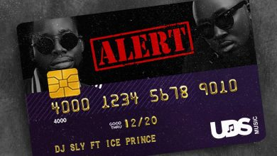 DJ sly ft ice prine 390x220 - DJ Sly ft. Ice Prince - Alert (Prod by IlblackItbeat)