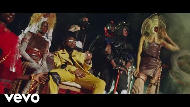 Davido new video 390x220 - Davido ft. Naira Marley x Wurld x Zlatan - Sweet In The Middle (Official Video)