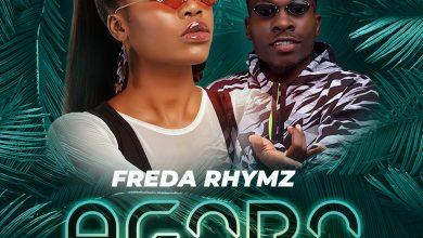 Freda Rhymz New 390x220 - Freda Rhymz ft. Article Wan - Agoro (Prod. by Article Wan)