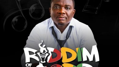 """Photo of JMJ drops """"RIDDIM of the GODS"""" Exclusively On Boomplay – Monday, December 9, 2019"""