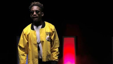Photo of Detty Rave 2019: Mr Eazi Gets Patrons To Sing The Ghana National Anthem