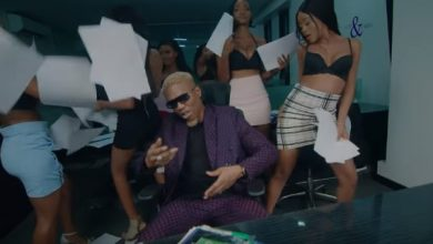 Reminisce instagram video 390x220 - Reminisce ft. Olamide, Naira Marley & Sarz - Instagram (Official Video)
