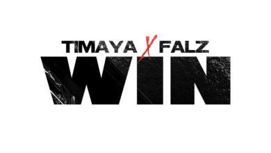 Timaya new new 390x220 - Timaya x Falz - Win