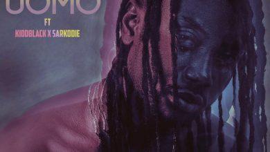 Uomo cover art 390x220 - Pappy Kojo ft Sarkodie & Kiddblack - Uomo (Prod. by Altra Nova)
