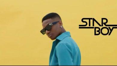 Photo of Wizkid ft. Blaq Jerzee – Blow (Official Video)