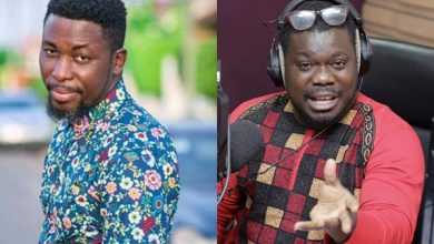 Photo of Obour is the worst MUSIGA President ever – A Plus