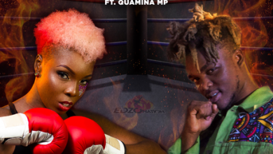 Photo of Feli Nuna ft. Quamina MP – Azumah (Remix)(Prod. by Fizzi)