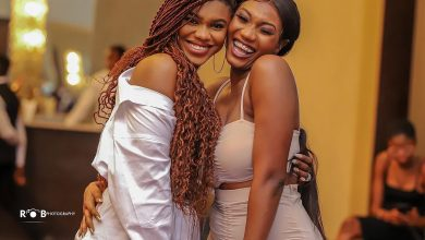 Photo of Wendy Shay disses Becca over 'Hottest Queen' Title