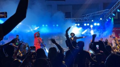 Photo of 'You Blink, You Miss' – Burna Boy, M.anifest, Others Keep Patrons 'Thirsty' At Manifestivities