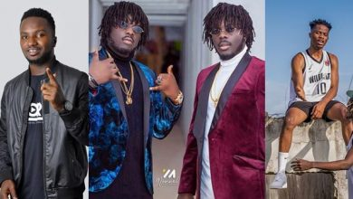 Photo of DopeNation's allegation against Kwesi Arthur is Completely false. – DJ Lord