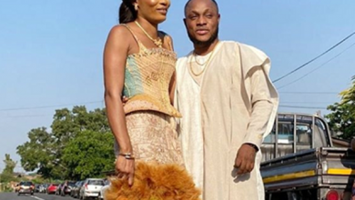 keche wife 390x220 - Keche Andrew's wife reveal she makes $700 Million annually as a Gold Dealer