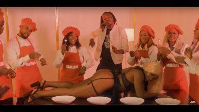 Photo of Naira Marley – Isheyen (Official Video)