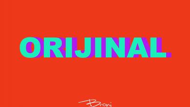 orijinal 1 390x220 - Broni - Original (Prod. by Ransom Beats)