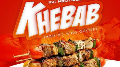 Photo of Patapaa ft Abombelet – Khebab (Prod. by King Odyssey)