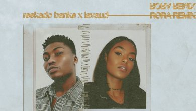 Photo of Reekado Banks ft. Lavaud – Rora (Remix)