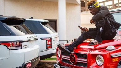 Photo of I Never Insulted Sarkodie, I Only Said He Is Broke – Shatta Wale