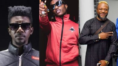 tic wizkid tony 390x220 - Wizkid sued for $82,000 by Tic and Tony Tetuila over Copyright Infringement
