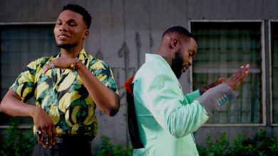 Photo of DJ Neptune ft. Victor AD – Tomorrow (Official Video)