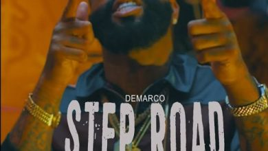Photo of Demarco – Step Road