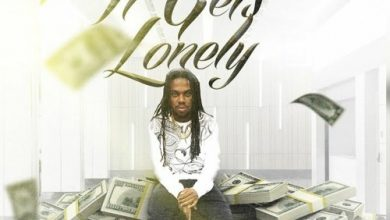 Photo of Jahmiel – It Gets Lonely