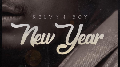 Photo of Kelvyn Boy – New Year