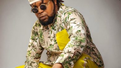 Photo of Knii Lante features Fameye on 'Yawa Dey' – Listen