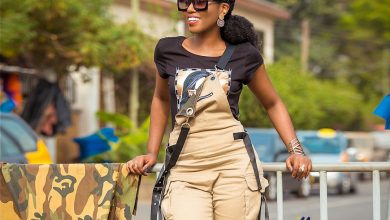 Photo of I don't want any Record label to sign me – MzVee
