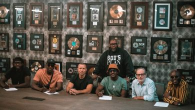 Sauti Sol Universal Music 1 390x220 - Sauti Sol Inks Deal with Universal Music Africa