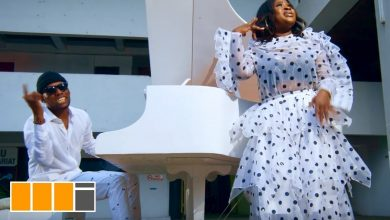 Photo of Sista Afia ft Victor AD – Paper (Official Video)