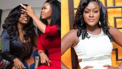 nana aba aj pounds 390x220 - Nana Aba allegedly used her Media school to pimp girls - AJ Poundz reveals