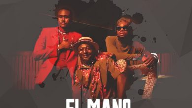 Photo of Offei ft Patoranking & Blackstone – Fi Mano