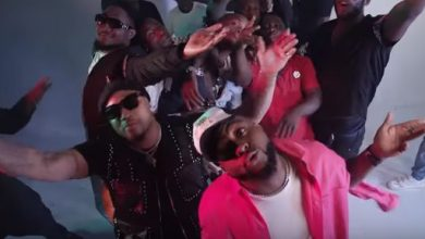Photo of B-Red ft. Davido & Peruzzi – Dollar (Official Video)
