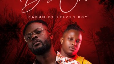 Photo of Cabum ft Kelvyn Boy – Born One