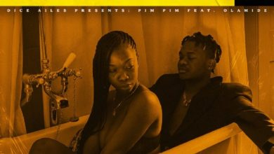 Photo of Dice Ailes ft. Olamide – Pim Pim (Prod. by Cracker Mallo)