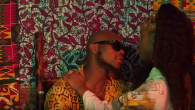 Photo of Juls feat. King Promise & Mugeez – Your Number (Official Video)