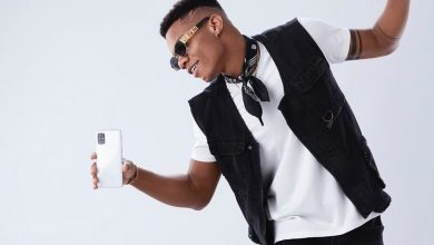 KiDi imaggg 390x220 - Lyrics: KiDi - Say Cheese