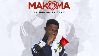 Photo of Kojo Exel – Makoma (Prod. by Apya)