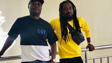 """Photo of Get To Know Kwatay, the power plug behind Samini's """"Untamed"""" Album"""